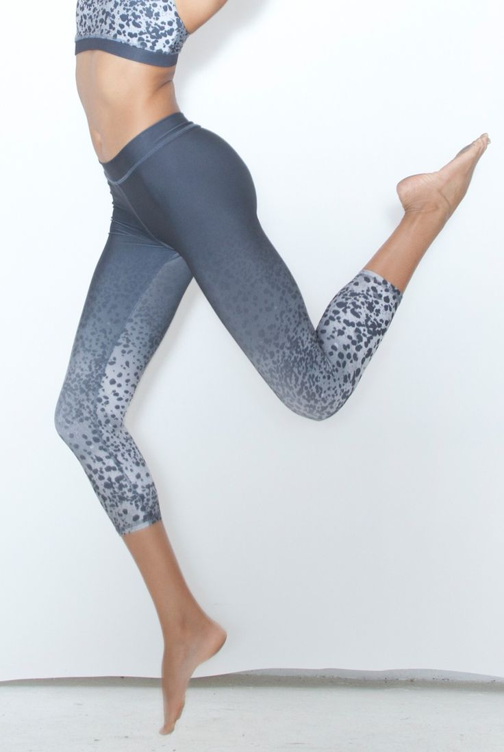 Yoga pants potn