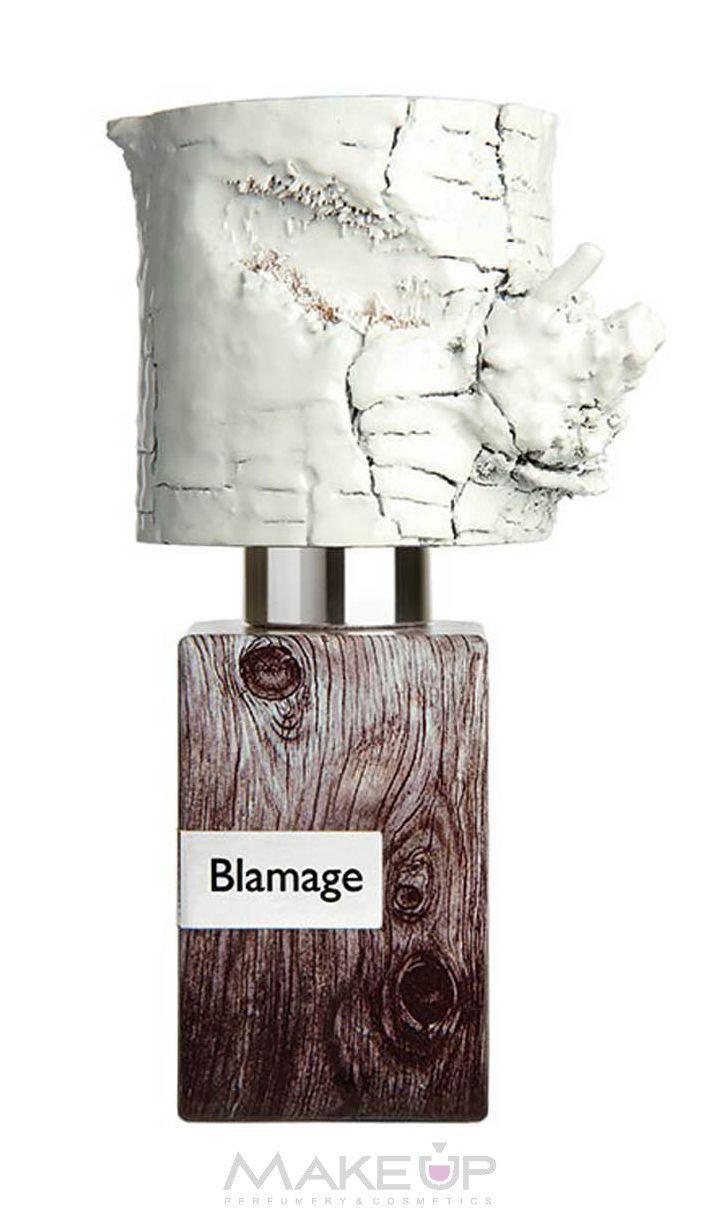 Nasomatto Blamage - Духи (арт. 111939) - купить в Киеве в интернет магазине MakeUp | Цены и фото в Украине