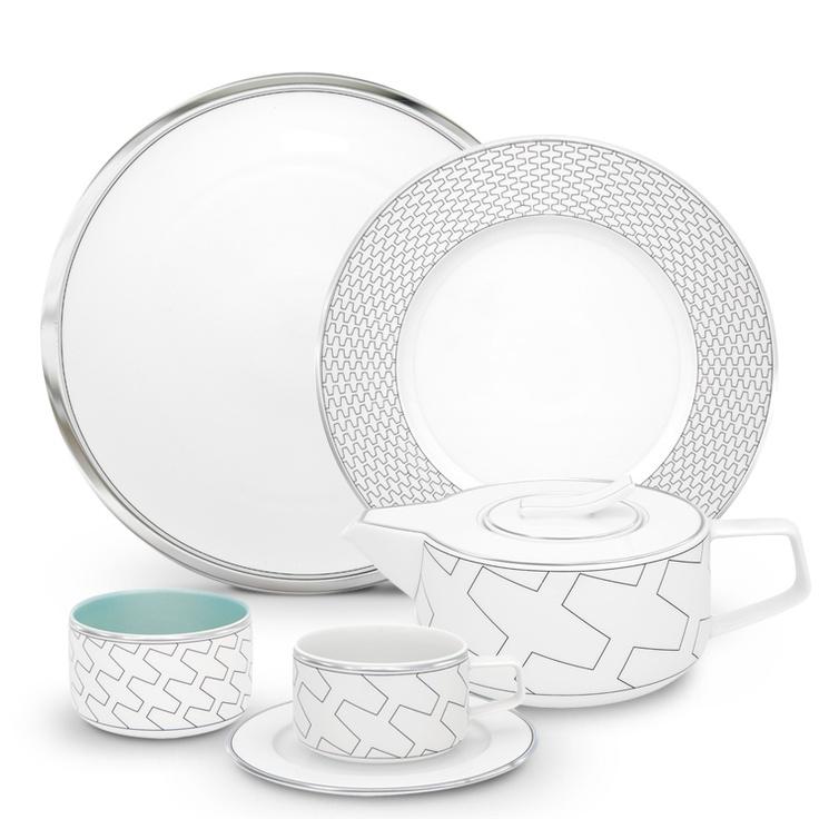 TRASSO - Tableware