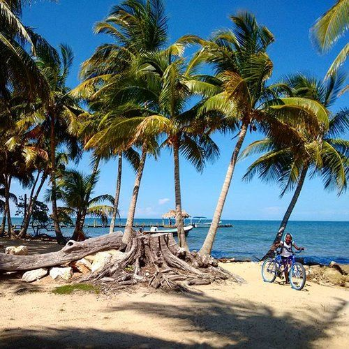 Belize Beaches: Images That Celebrate Our Home