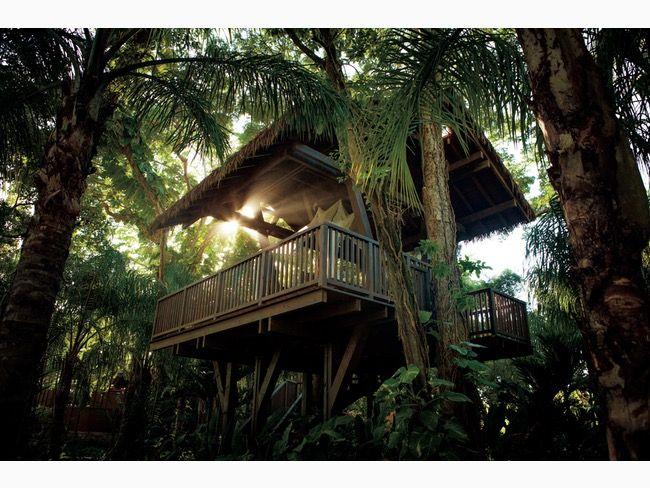 The Spa Pavilion: Dorado Beach, A Ritz-Carlton Reserve