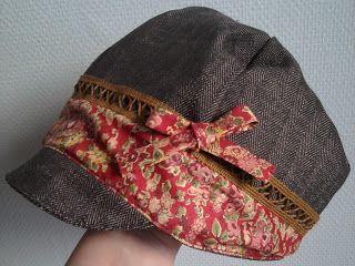 knit & bitch: une autre casquette