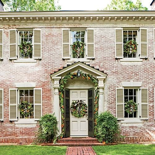 Washed Brick Southern Living Magazine                                                                                                                                                                                 More