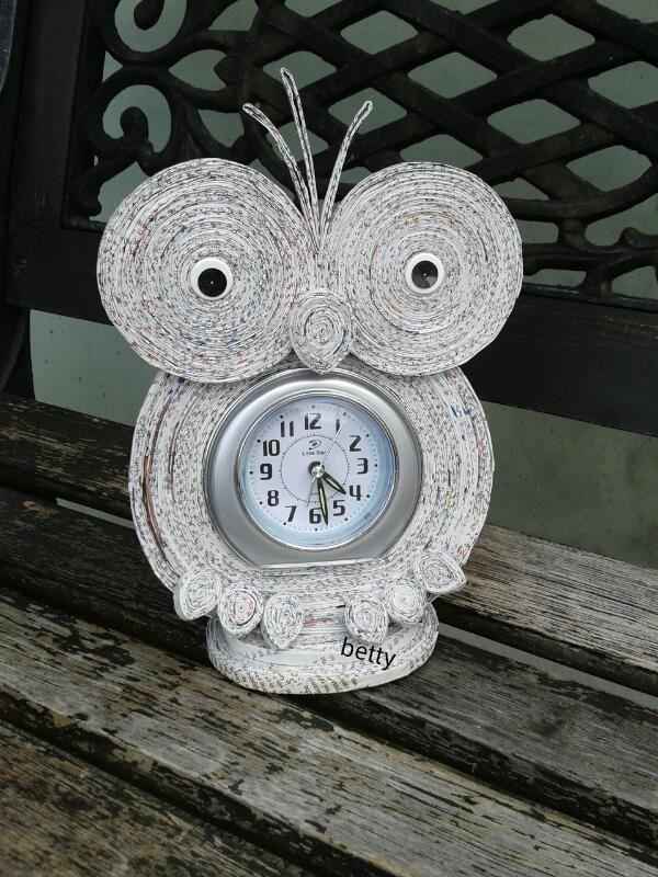 orogufo - orologio