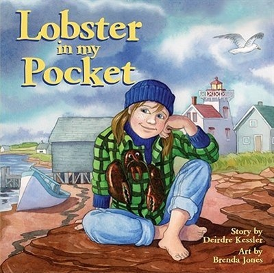 Lobster in my Pocket - 2.1.2 - I own