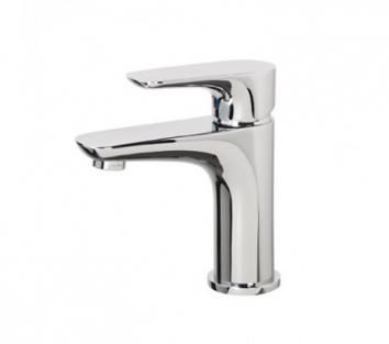 Gallery Leonardo Fixed Basin Mixer | Southern Plumbing