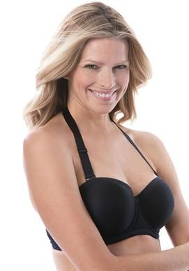 Bra for your swimsuits by Comfort Choice® Plus Size Bras by Brand #womanwithin