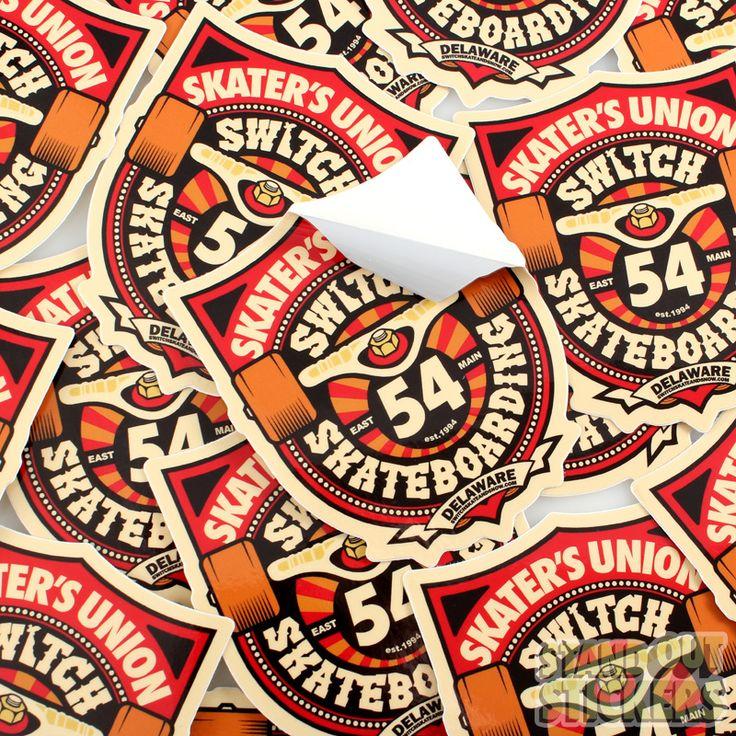 Best  Custom Die Cut Stickers Ideas On Pinterest Business - Custom die cut stickers vs regular stickers