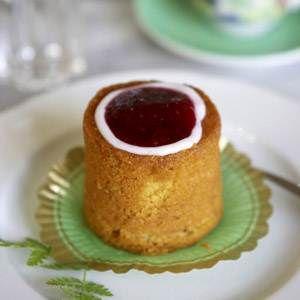 Kotiliesi - Runebergin torttu