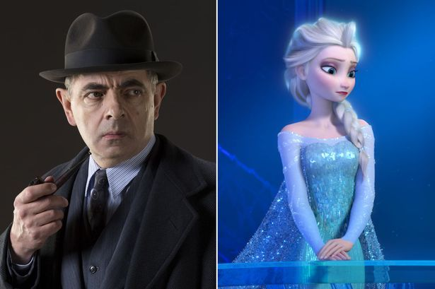 Frozen, Doctor Who and Maigret are just some of the shows doing battle for Christmas Day TV win #frozen #doctor #maigret #shows #doing…