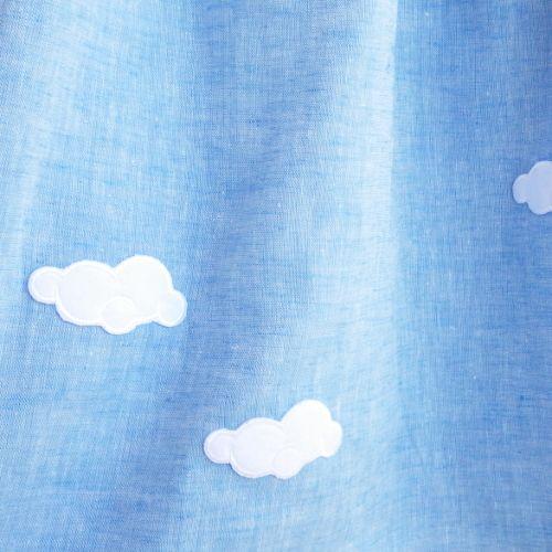 青空ワンピース
