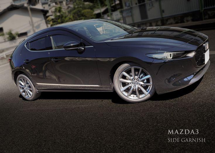 ボード Mazda3 のピン