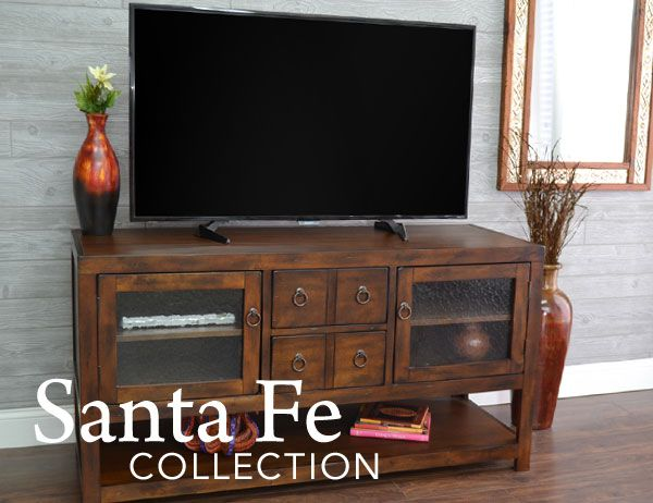 Santa Fe Furniture Collection Furniture Onlineshopping Sale