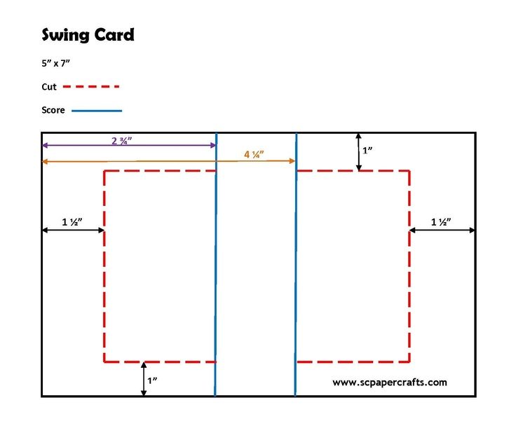 354c867a65a5 swing card template - 28 images - beccy s place tutorial swing cards ...