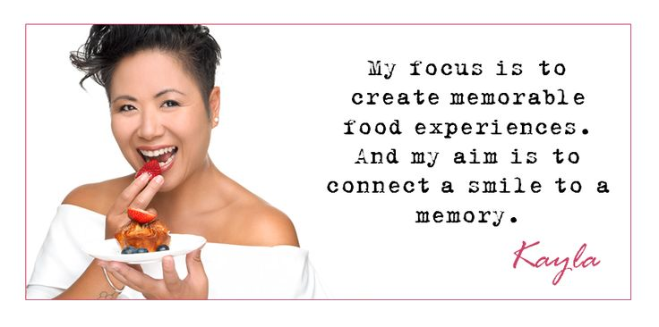 As soon as I met Kayla I knew she was a lovely person with a genuine passion for food and cooking. I loved creating a fresh, clean site for her new business that showcases her and her beautiful food. #kaylachau #letseat #foodexperiences #melbourne #maracommunications #themify #wordpress #websitedeisgn