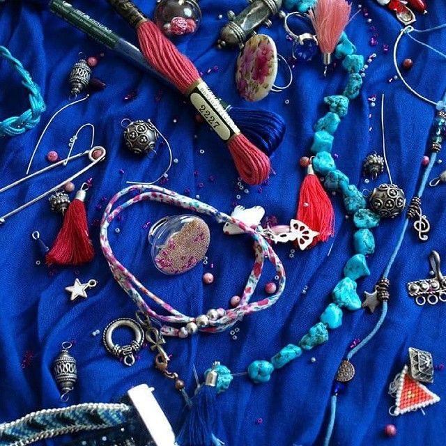 #nofilter #lecomptoiraperles #perles #comingsoon #beads #DIY #paris #bijoux #jewelry