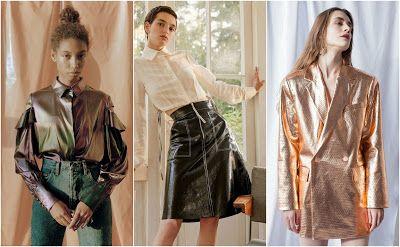 Words Of A Makeup Artist by Libs MUA: Russian Fashion Week