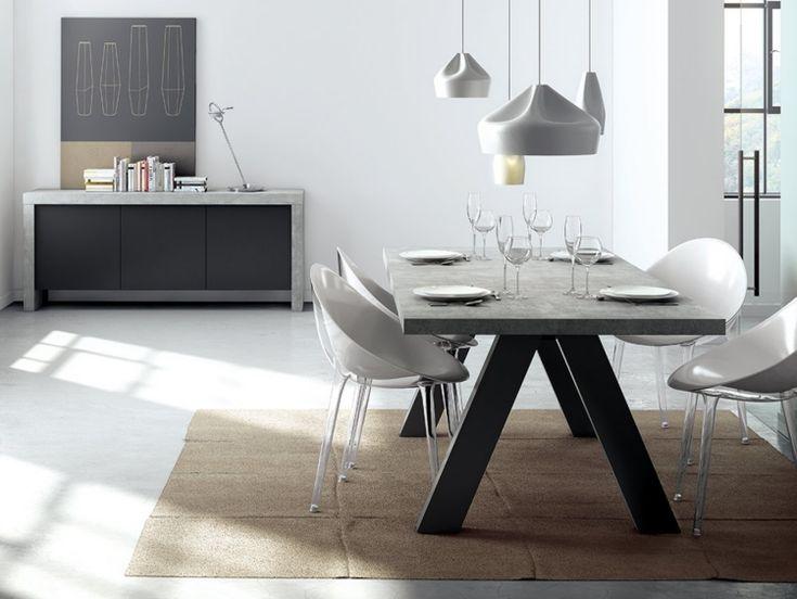 9 besten effektfarbe beton bilder auf pinterest. Black Bedroom Furniture Sets. Home Design Ideas