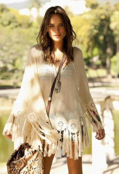 awesome boho indie fashion | Inspired & Unscripted