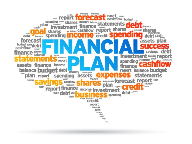 Financial Planning For Business  Online Marketing Digital