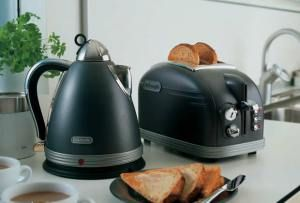 How to organize small kitchen appliances? - Kitchen appliance package deals