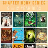 Chapter Book Series