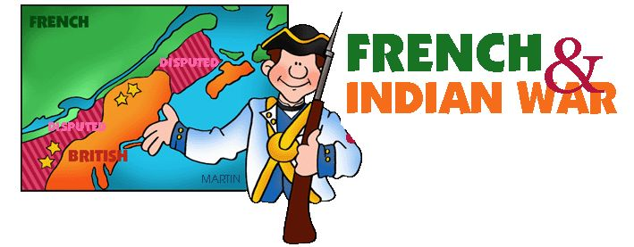 French and Indian War - FREE American History Lesson Plans & Games for Kids