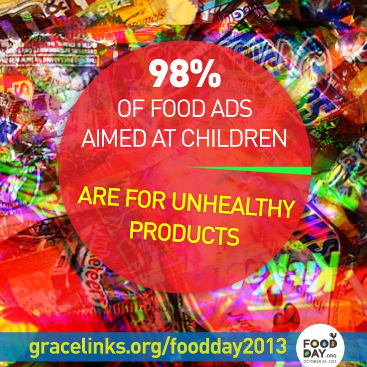 marketing food for children healthy food Please see the attachment below for more information about nutrition australia's position on food advertising directed at children  23% off healthy food guide.