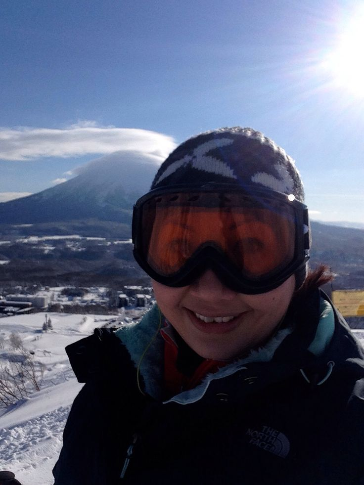Hokkaido mountains