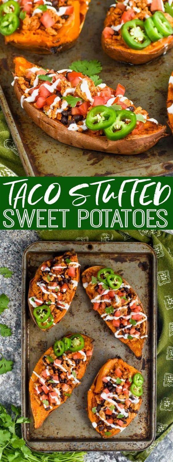 Herbstrezepte – Gesundes Abendessen Autumn Food Ideas For Your Family   – Keto Eating