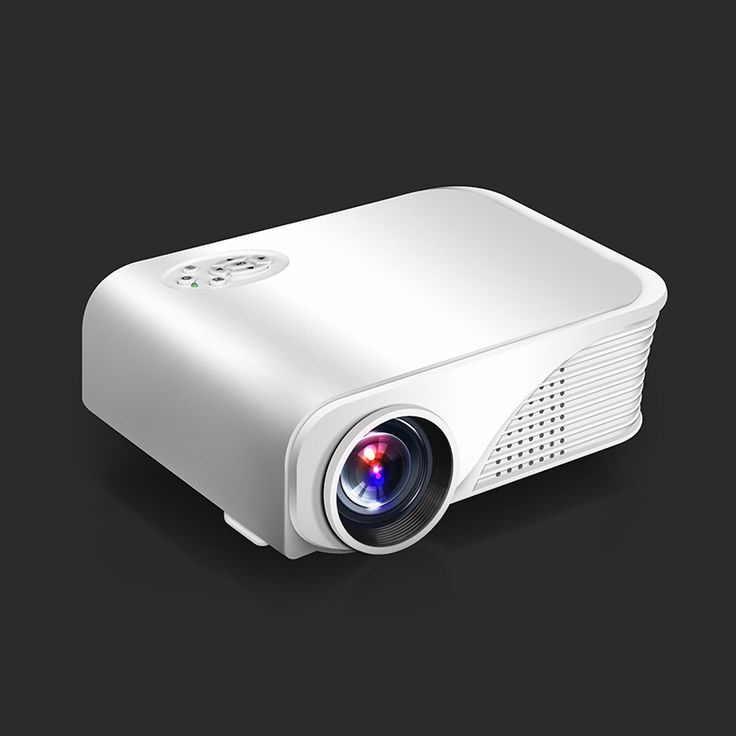 Check out this product on Alibaba.com APP 2016 Hot Mini OEM Beamer Full HD LED 1080p Projector S320 Holographic 3D Projection Smart wifi projector