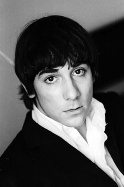 Keith Moon. Kissed me when I was 19, led me to the side of the the stage at the Electric Factory, and would point those drumsticks at me and make a Keith Moon face at me during their concert. (& no, nothing else happened. It was amazing just as it was.) Probably why I never married. Who could follow that?