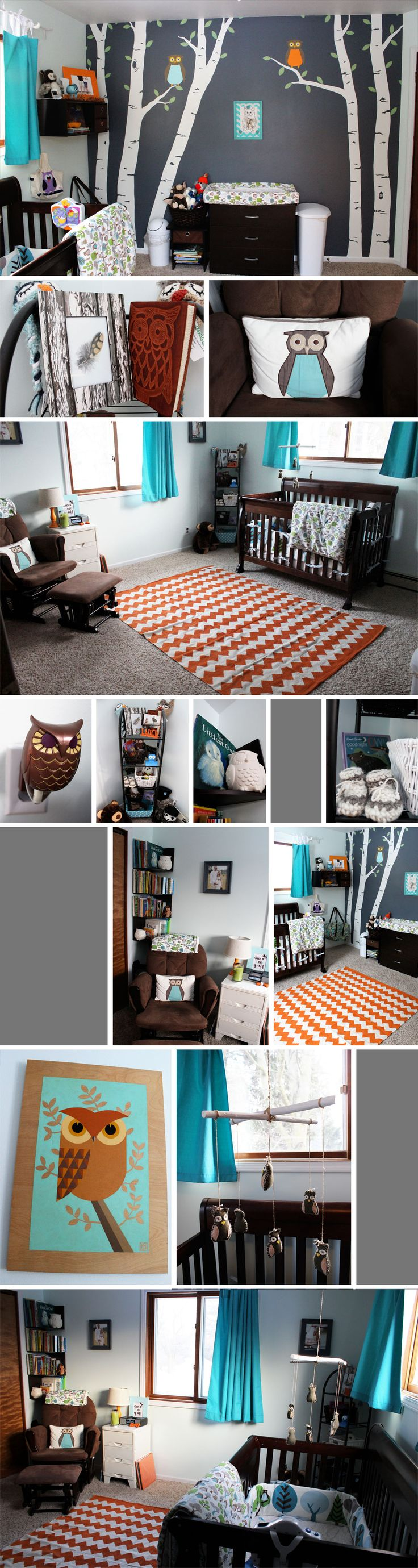 best  owl bedding ideas on pinterest  owl bedroom girls owl  - dwell studio bedding and accents
