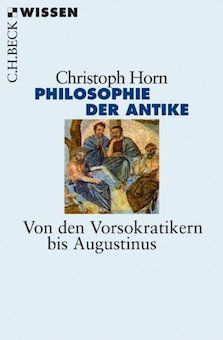 고대 철학 by Christoph Horn 언어: 독일어, 2013년 3월 출간, 122 페이지, 17,8 x 11,8 x 1 cm 소크라테스 이전부터 성오거스틴에 이르는 700 년이라는 시간동안 벌어진 철학역사를 담고 있는 책이다. 이 시기는 인류의 철학역사에서 가장 의미가 있다. 그리스인들 이전 지중해에는 철학에 대한 전통이 존재하지 않았다. 고대 철학의 역사 입문서인 이 책은 간단 명료하게 고대 철학자들과 그들의 사상을 소개한다. Christoph Horn 은 독일 본대학교에서 실용 철학과 고대 철학을 가르친다.