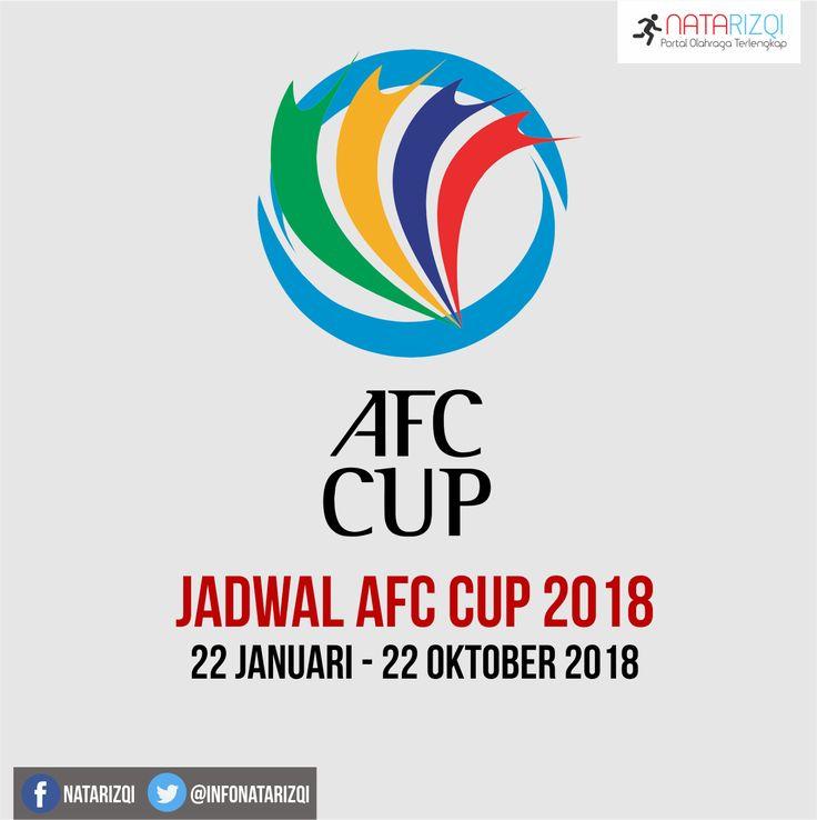 Jadwal Lengkap Piala AFC 2018 (AFC Cup) Terbaru