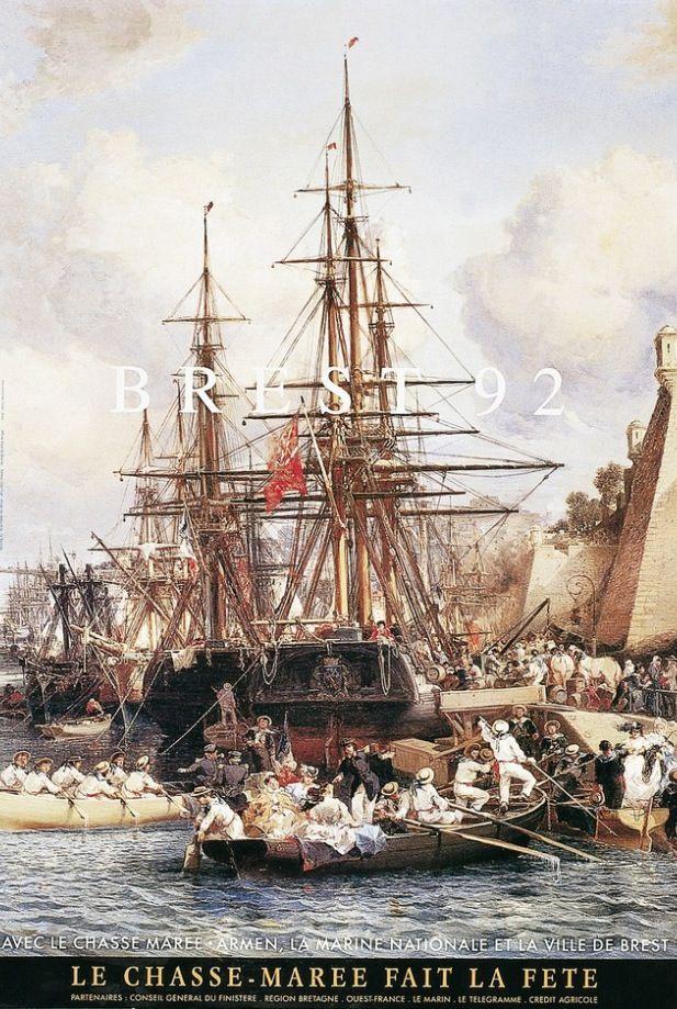 Brest 92'