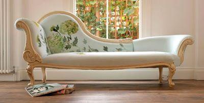 Canapés en U [] U shaped daybeds