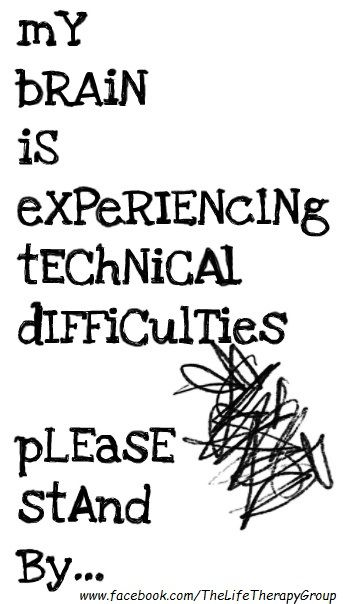 Sometimes -Technical Difficulties ~ Dr. Neal Houston, Sociologist (Mental Health & Life Wellness)