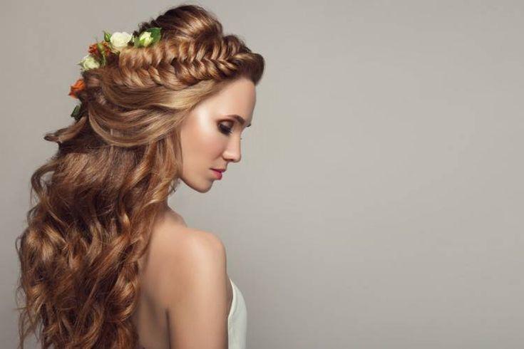 Brautmutter Frisuren Festliche Frisuren Brautmutter Frisuren The Post Brautmu Brautm Haar Und Frisur Braut Long Hair Styles Beauty Hair Styles