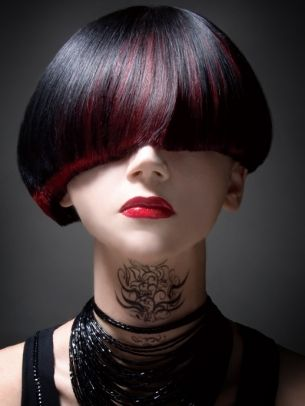 Incredible Hair Color Ideas 2012