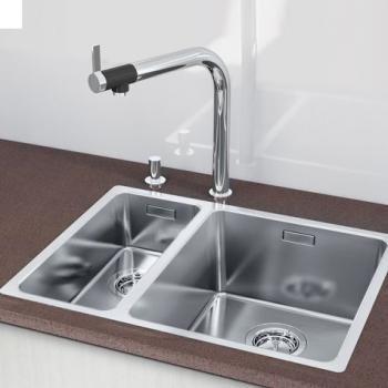 Blanco spüle ile ilgili Pinterestu0027teki en iyi 25u0027den fazla fikir - spülbecken küche granit