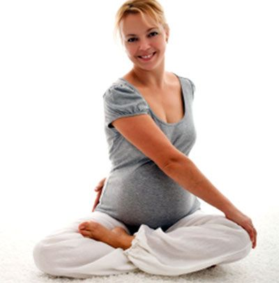 Yoga during pregnancy can help teach you how to breathe and relax in preparation for labor, and help you meet the physical and mental demands required of motherhood.