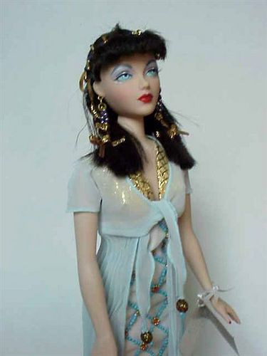 the origins of the barbie doll Fascinating facts about the invention of the barbie® doll by ruth handler in   from the beginning, barbie has also had her critics: the major.