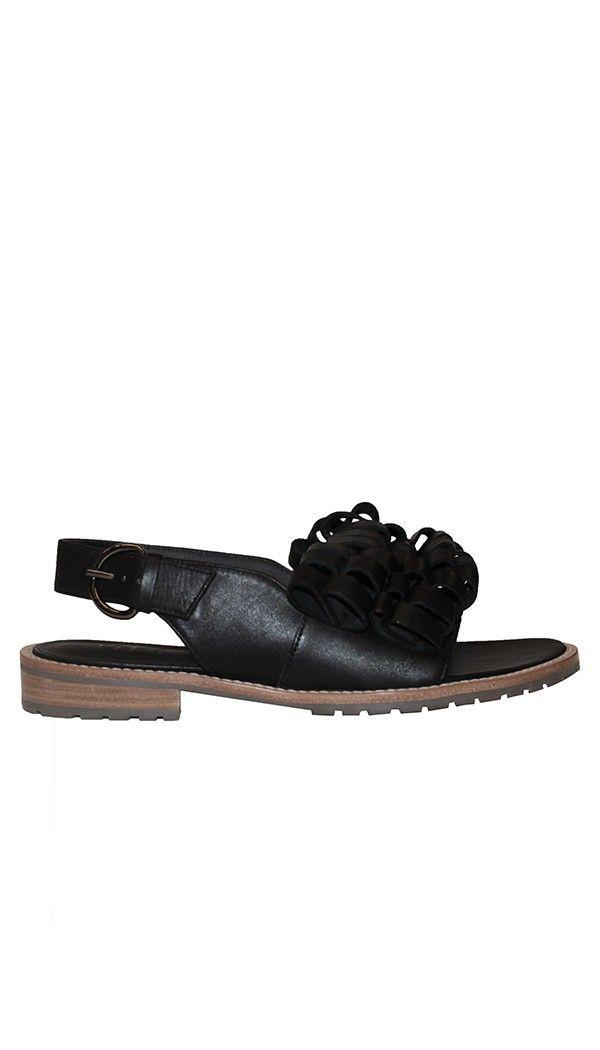 Tibi - Pasha Sandals