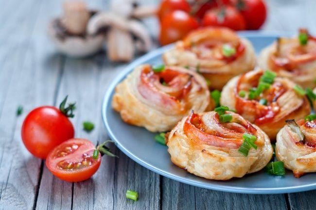 5вкуснейших закусок для тех, кто любит поострее