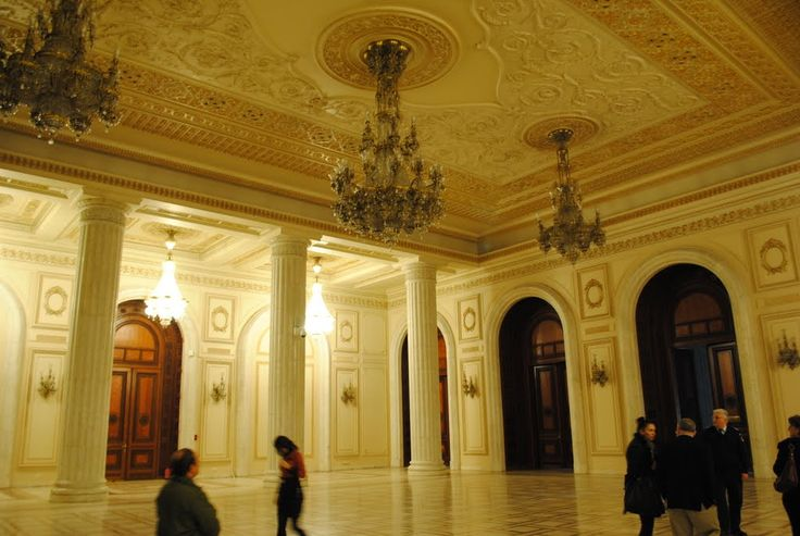 Casa Poporului #CasaPoporului #PalatulParlamentului #calatorii #obiectiveturistice #ghid #urban  www.cotroceni.ro