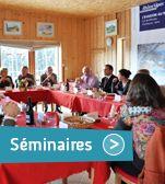 Notre lieu de rendez-vous pour la soirée du 26 juin 2014. Pour vos séminaires à 45 minutes de Grenoble ou Chambéry, au col de Marcieu en Chartreuse: contactez Frédéric Désautel de ma part !