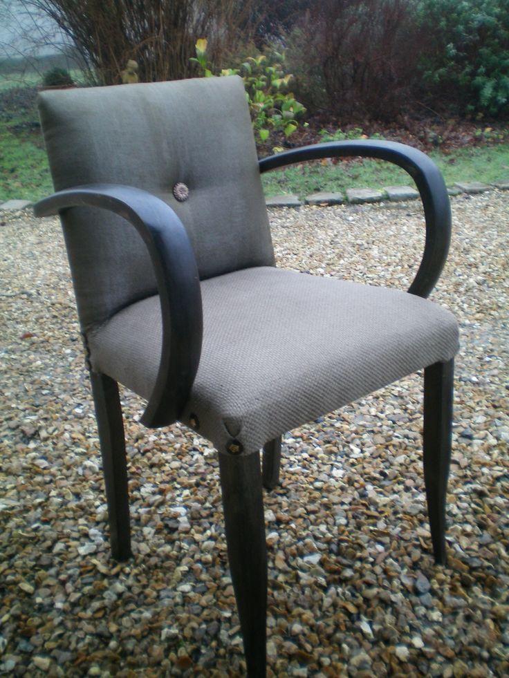 Les 382 meilleures images propos de restauration fauteuils sur pinterest rembourrage - Cours de restauration de fauteuil ...