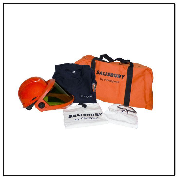 Salisbury Arc Flash Kit SKCA11
