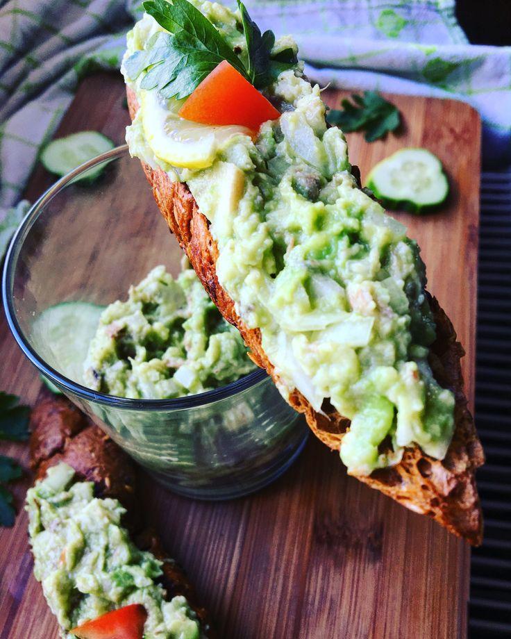Avocado guacamole 🥑🥑🥑